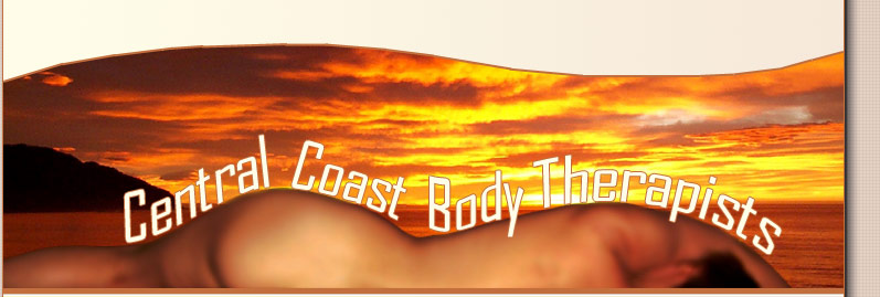 Day spa treatments, massage therapies, remedial and therapeutic massage, workplace training, Central Coast body therapists - Gosford NSW